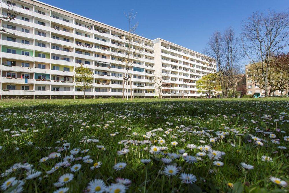 Wohnung In Cottbus